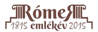 Rómer Emlékév 2015